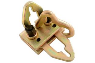 Power Tec 91127 Multi Clamp - 120mm